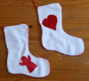 chaussette-blanches