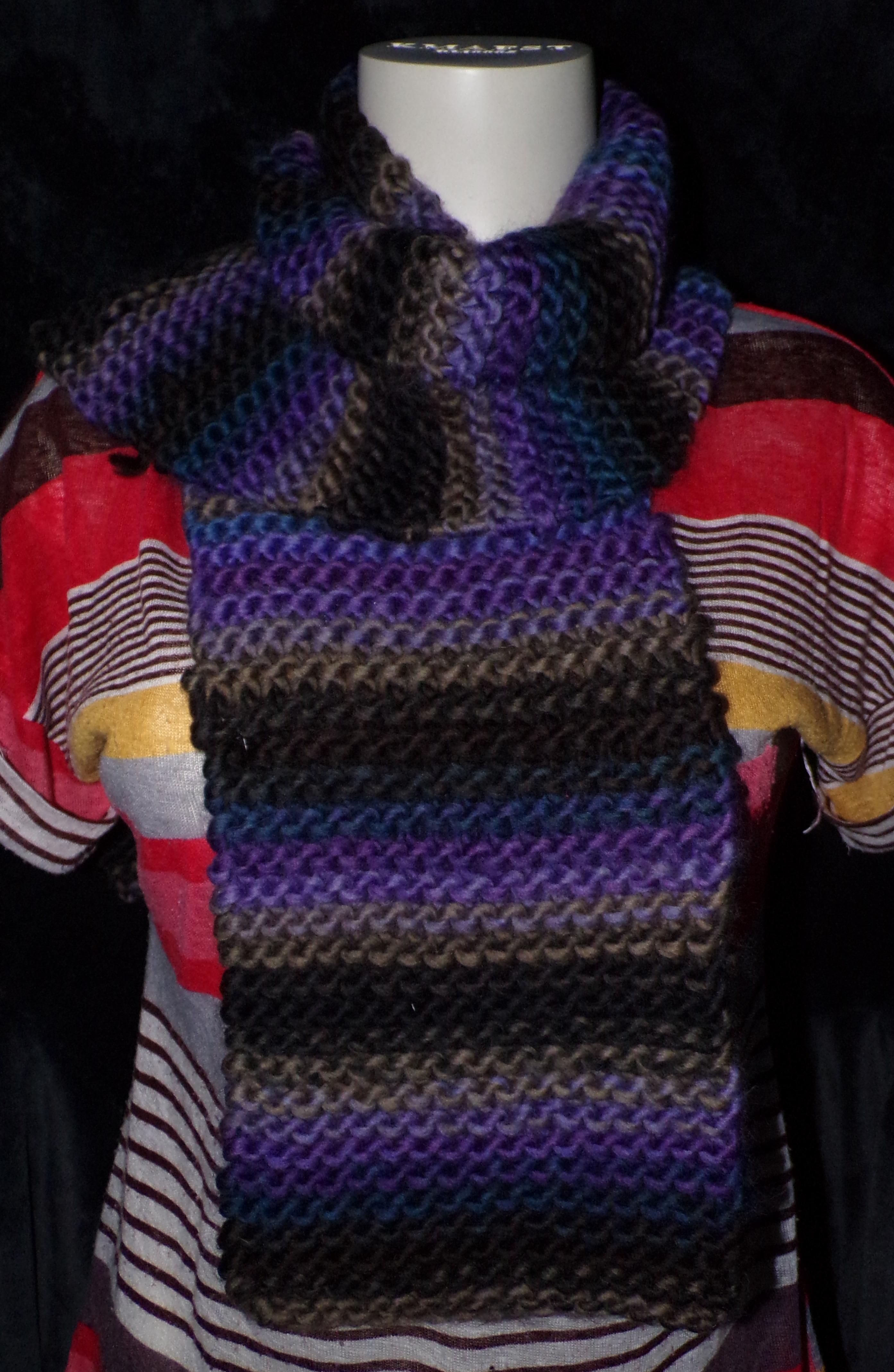 echarpe-multi-color
