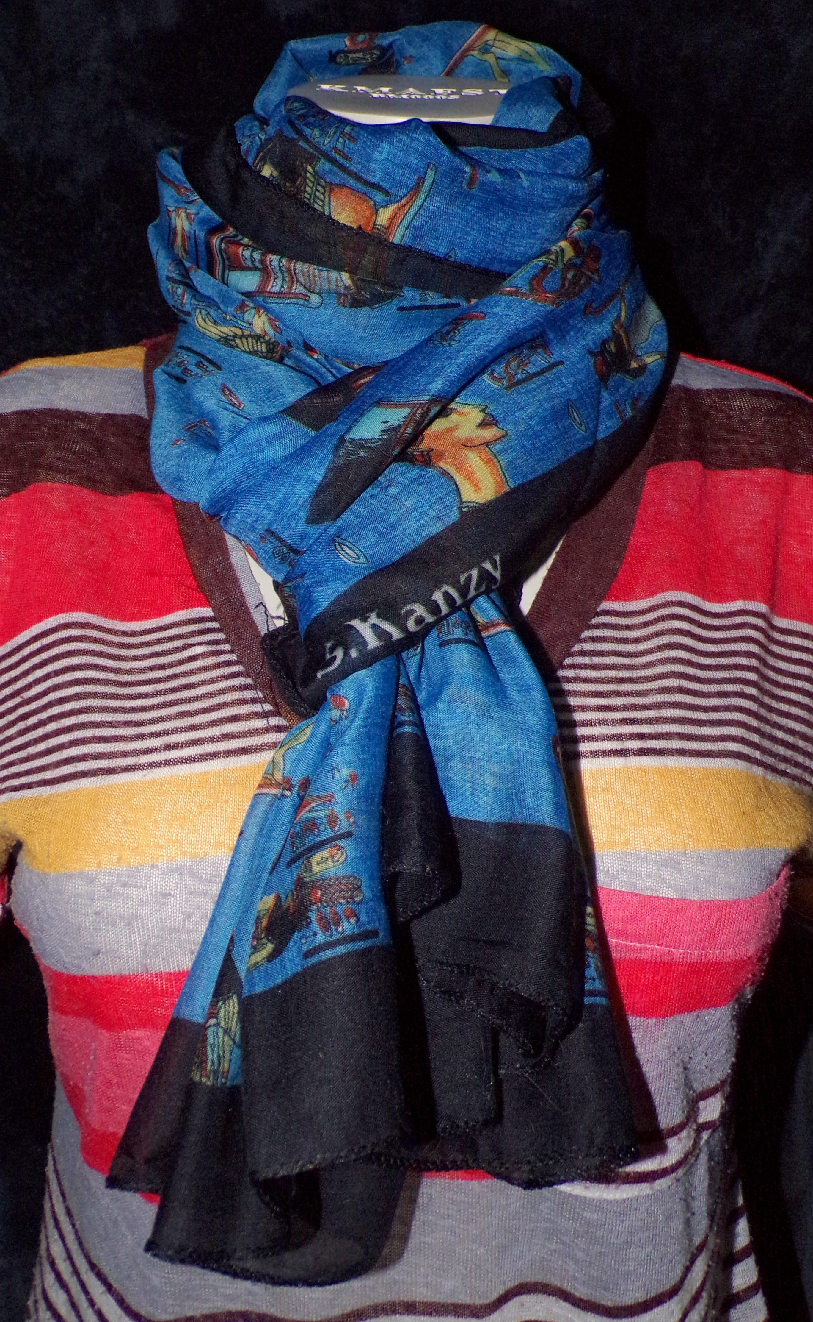 foulard-kanzy