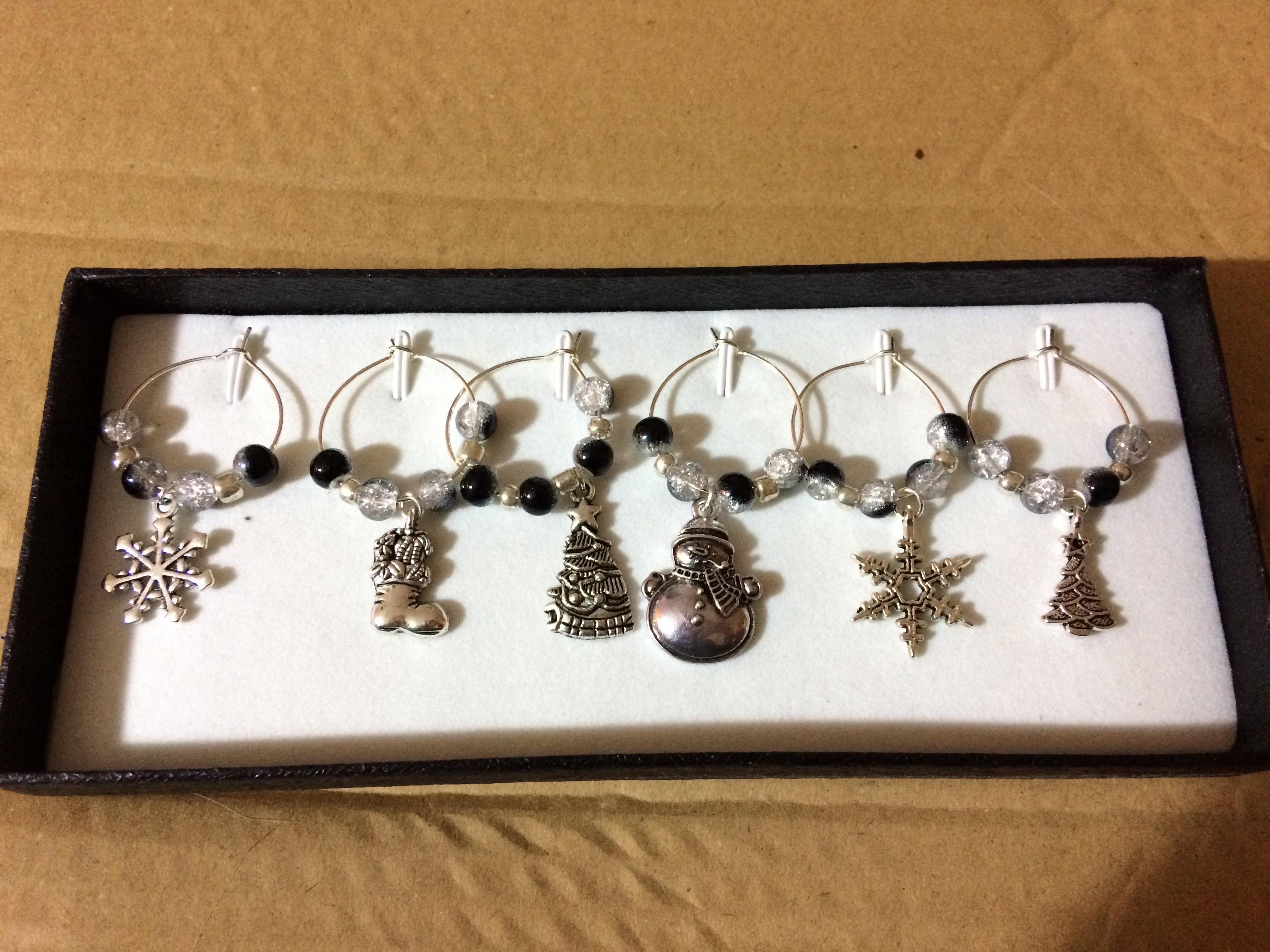 parure bijoux 9