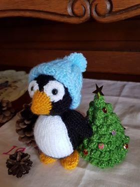 petit pingouin 15 €uros FDP compris