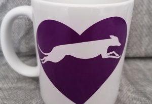 Mug Violet